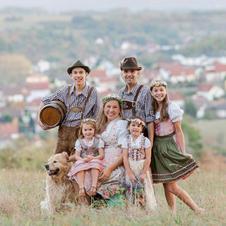 Brinkley's Family