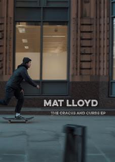 The Cracks and Curbs EP - 2015