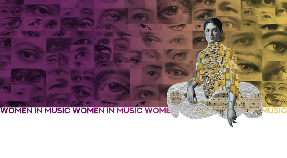 women in music picture