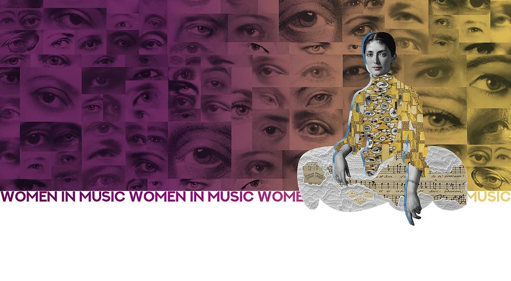 women in music image
