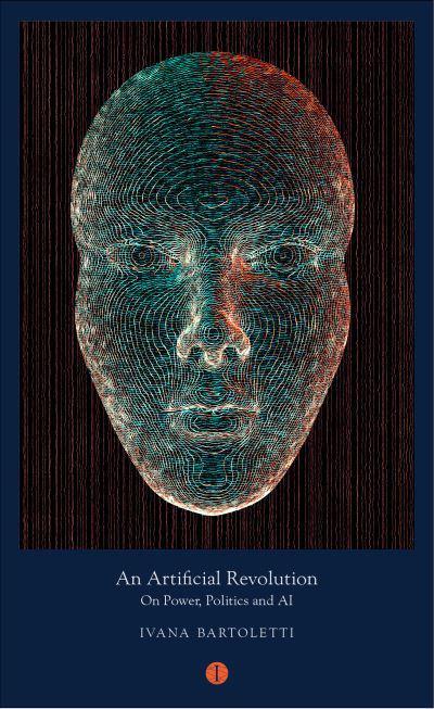 An artificial revolution book cover