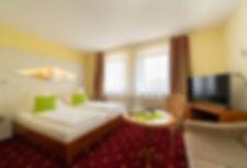 Berghotel Talblick Holzhau Erzgebirge - Zimmer