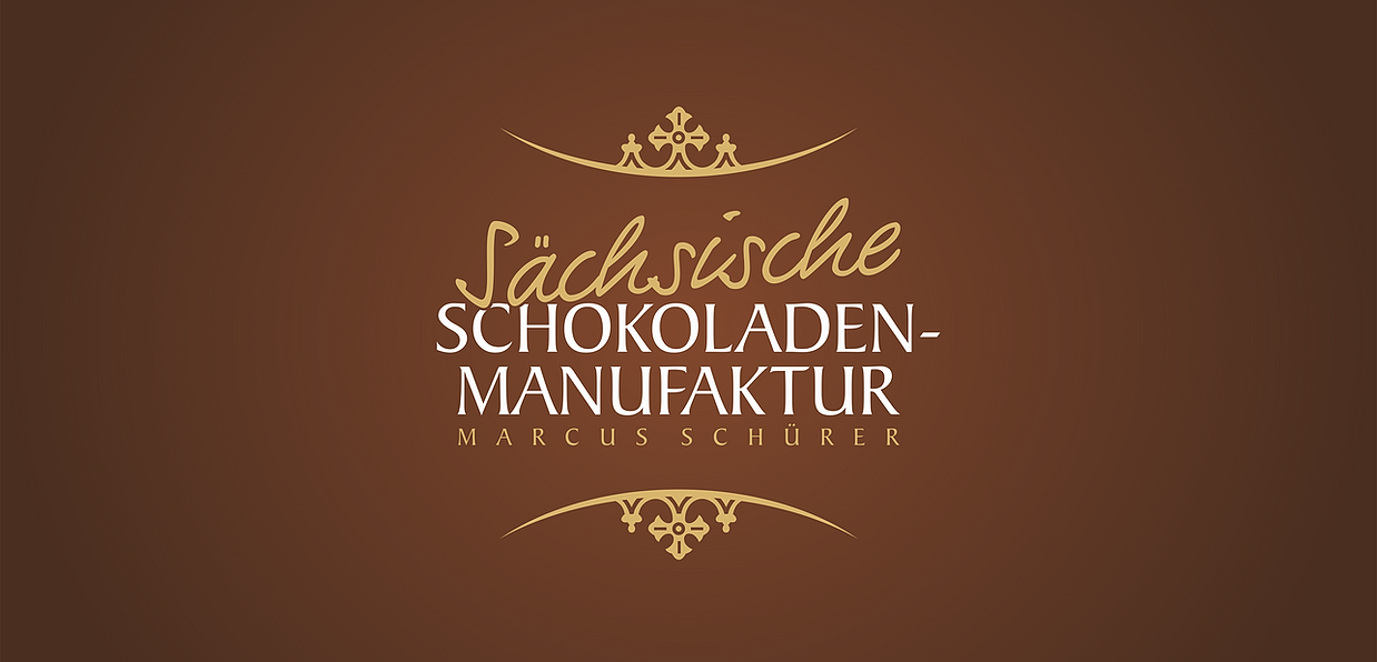 Schokoladenmanufaktur Logo