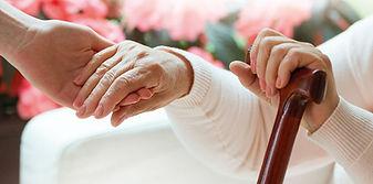 Glücksmomente Seniorenpflege
