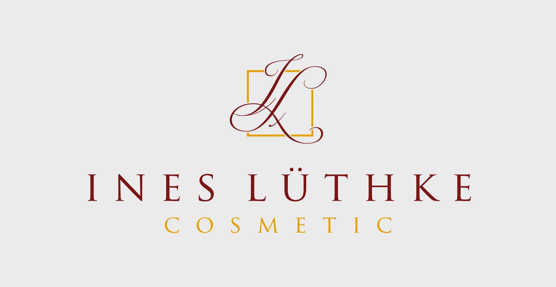 Kosmetikgeschäft Logo