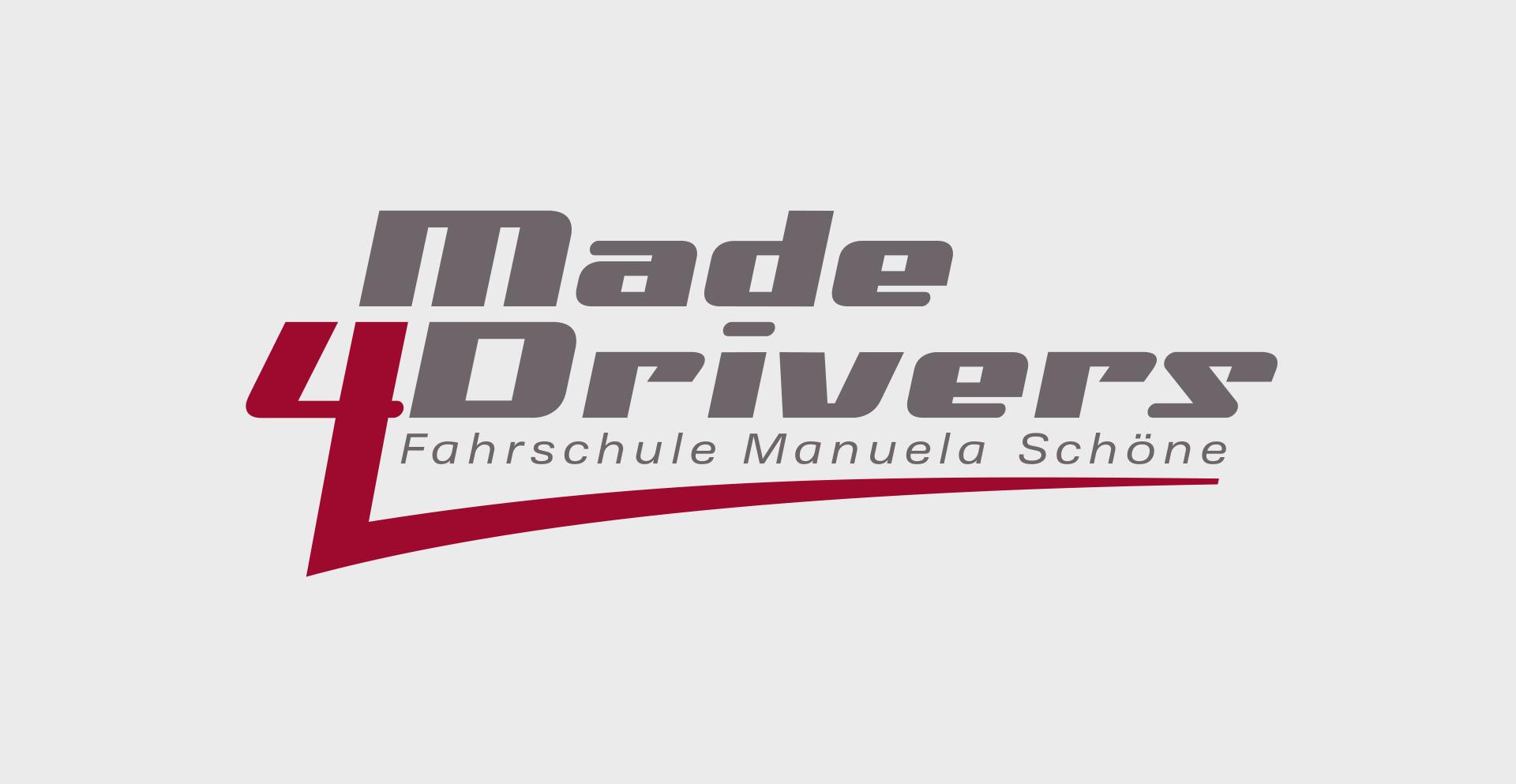 Fahrschule Logo