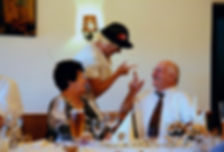 Feiern im Berghotel Talblick Holzhau