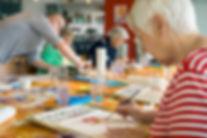 Glücksmomente Seniorenpflege Tagesablauf