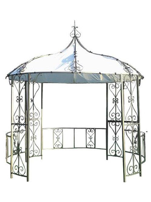 Pavillon romantisch