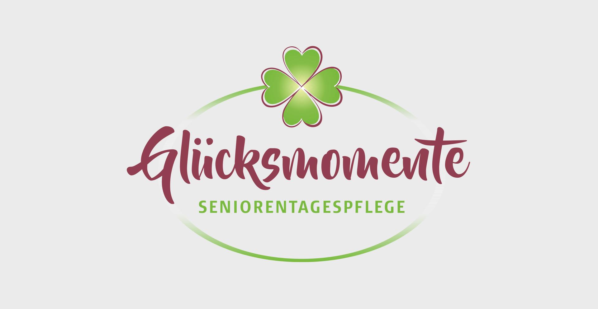 Seniorenpflege Logo