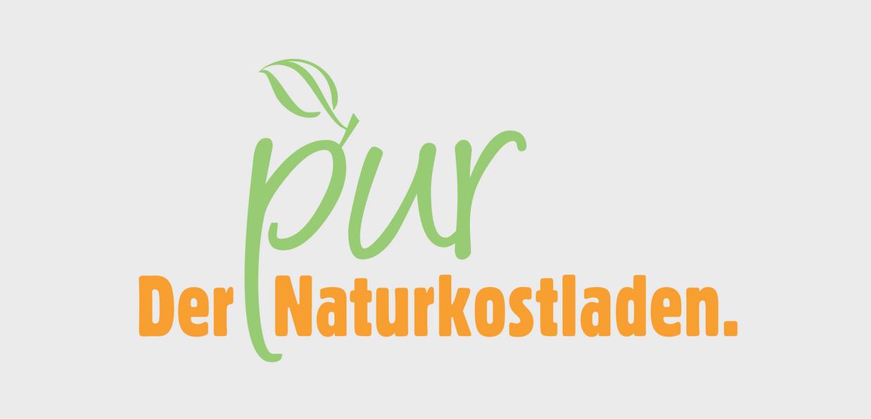 Naturkostladen Logo