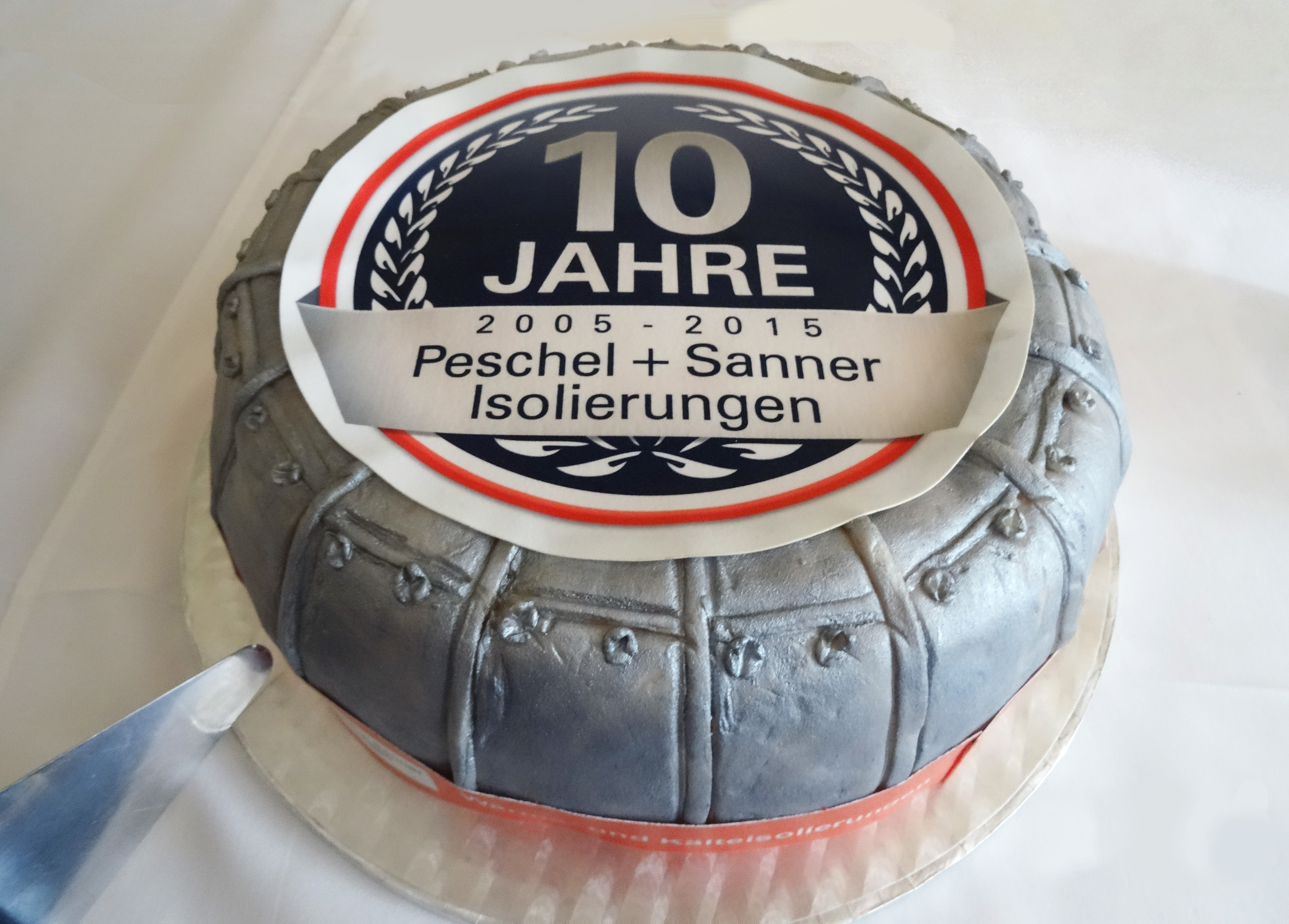 Peschel-Sanner-torte-jubilaeum