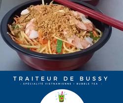 TRAITEUR DE BUSSY