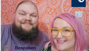 Able To Parent for BBC Radio 4 - Bespoken's intimate view of disabled parenting