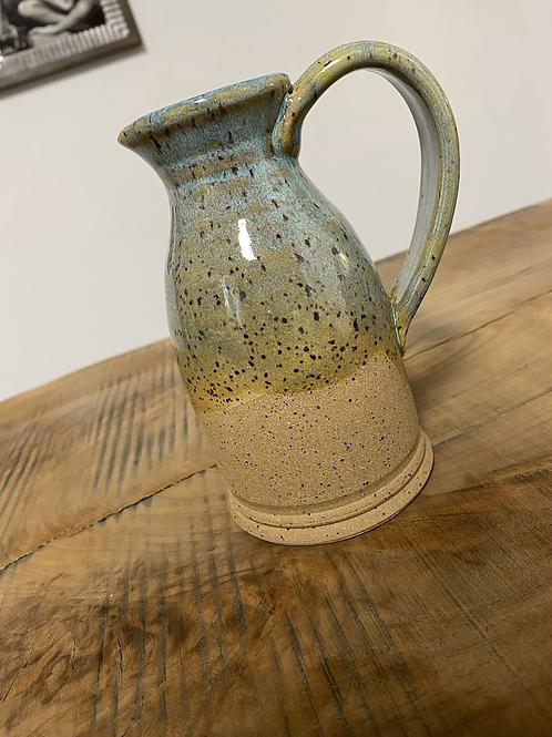 Creamer/bud vase