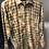 Thumbnail: Butterfly bleached flannel kids large