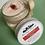 Thumbnail: Peppermint Twist 10oz whipped sugar scrub
