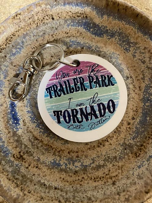 Trailer/Tornado