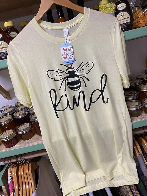 Bee Kind T