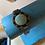 Thumbnail: Bunny diffuser leather bracelet