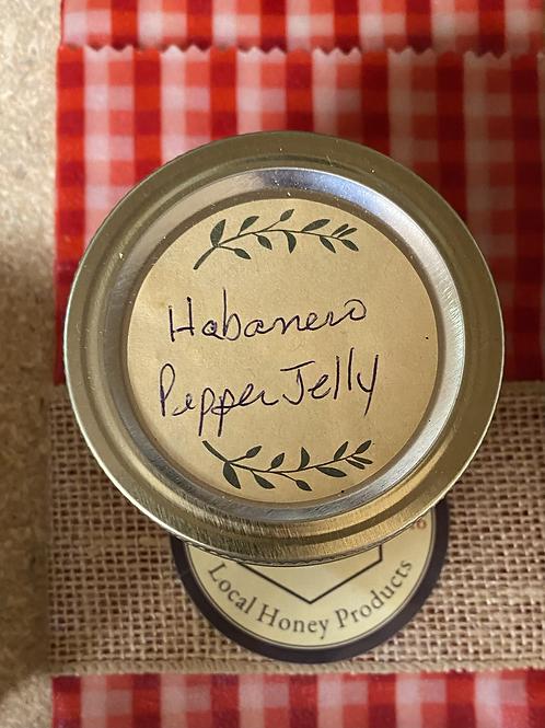 Habanero Pepper Jelly 4 oz