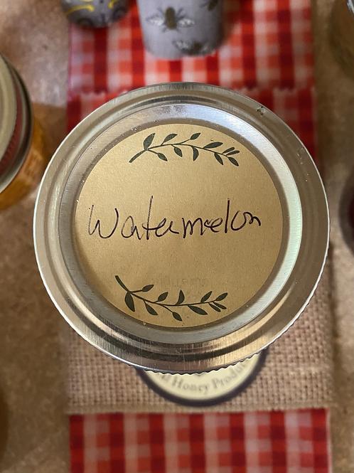 Watermelon jelly 8 oz