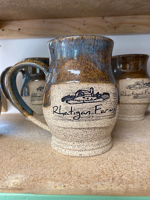 Rhatigan Farms mugs