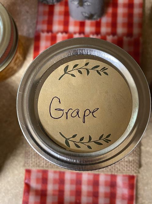 Grape jelly 8 oz