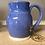 Thumbnail: Blue coffee mug