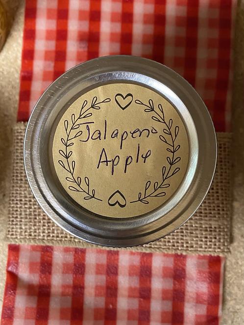 Jalapeño/Apple 8 oz