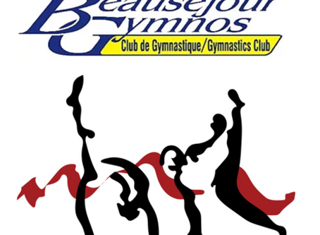 Gymnastics is Back in NB & NS !