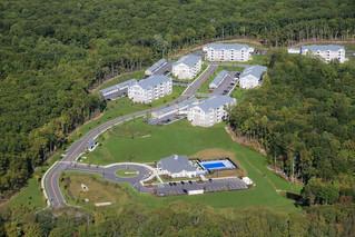 Development of Luxury Apartment Complex