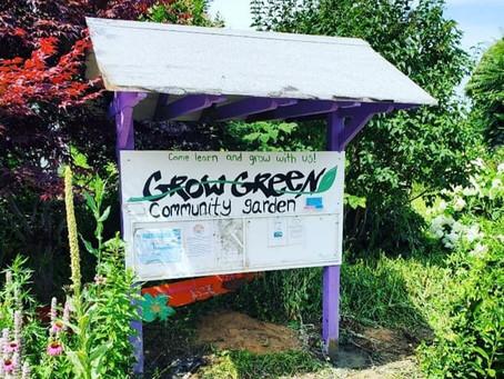New Development to Uproot Urban Farm, Staff Still Seeking Answers