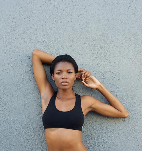 Athletic Femme