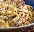Senunas' Tuesday Pasta Night