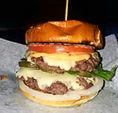 Senunas' Monday Burger Night