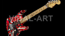 The Frankenstrat