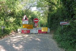 Chemin d'Ecully