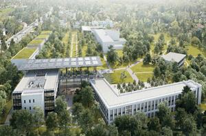 Le Campus du Numérique accueillera 3000 apprenants en 2020