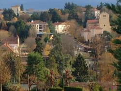 Village de Charbonnières