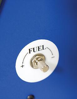 BWB Fuel