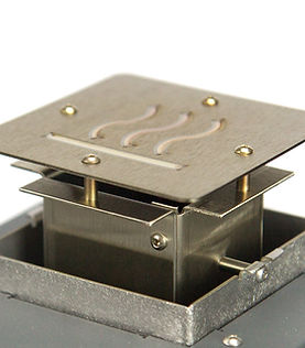 BWB SFP Flame Photometer