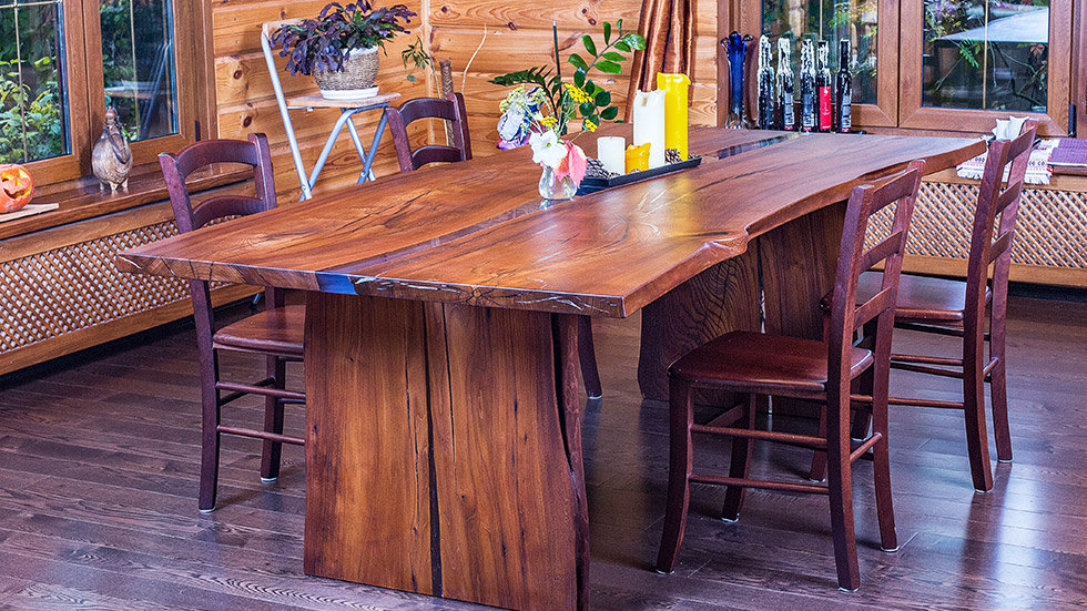 Dining table Dolgov