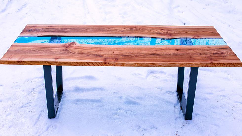 Table Krapen