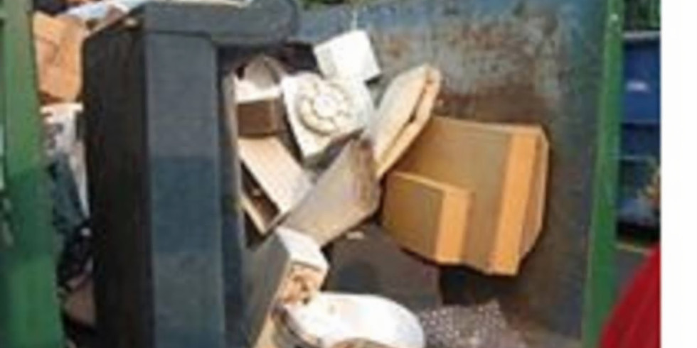 Dumpster Days
