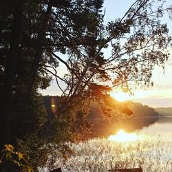 Озеро Бобрица