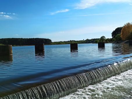 #15 Криница (водохранилище)