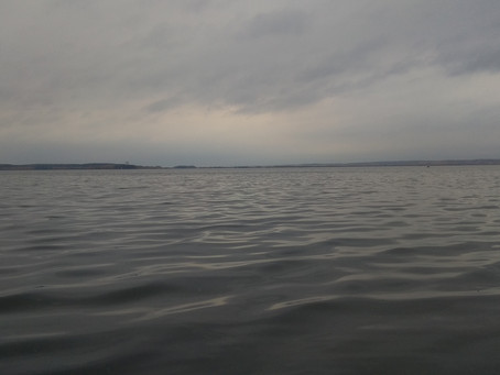 #11 Минское море (Заславское водохранилище)