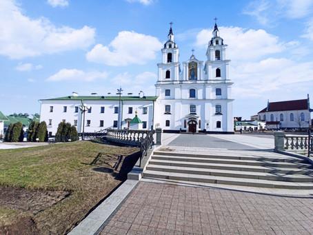 #21 Свято-Духов кафедральный собор (Минск)