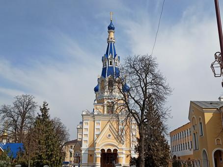 #20 Свято-Николаевская братская церковь (Брест)